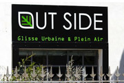Magasin Out Side Aix