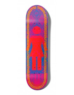 """Girl Vibration OG Malto 8.25"""" - Skateboard Deck"""