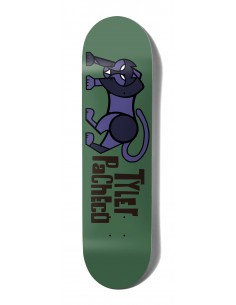 "Girl Pictograph Pacheco 8.125"" - Skateboard Deck"