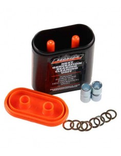 Bronson Bearing Cleaning Unit