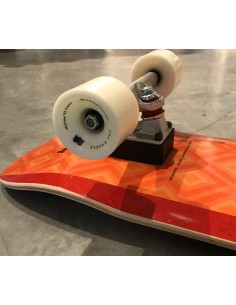 """Yow Snappers 32.5"""" V2 High Performance Series - Surf Skate"""