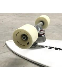 """Yow Pukas La Loca 31.5"""" Meraki S5 - Surf Skate"""