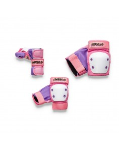 Protection Pack Saver Series Triple 8 Sunset