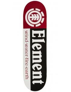 "Element Timber High Dry Wolf 8.38""- Skateboard Deck"