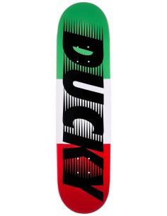 """Pizza Speedy Vieira 8.25"""" - Skateboard Deck"""