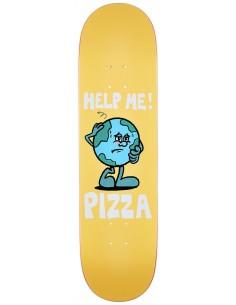 "Pizza Speedy Team 8.25"" - Skateboard Deck"