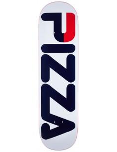 "Pizza Ducky Candy 8.5"" - Skateboard Deck"