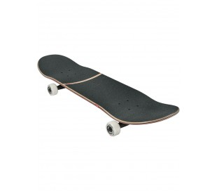 "Globe G2 Parallel 8.25"" - Complete Skateboard"