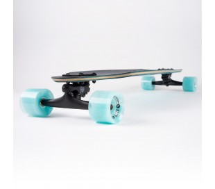 """Longboard Sector 9 Roundhouse Great White 34"""" - Longboard Complète"""
