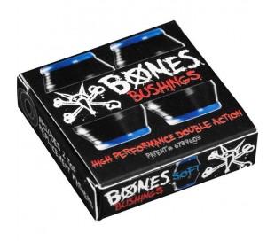 Bones Bushings High Performance Double Action Soft White (4 bushings)