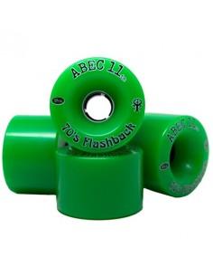 Abec 11 Flashback 70 mm - 78a