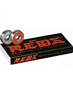 Roulements Reds Bearings Bones