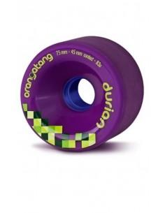 Orangatang Stimulus wheels 70 mm - 80a