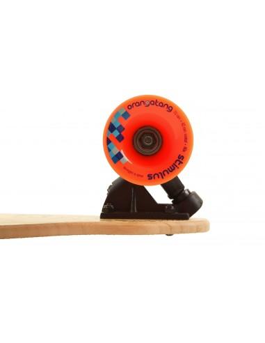 "Cruiser Globe Big Blazer 32"" Bois Orange"