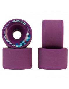Orangatang Stimulus wheels 70 mm - 83a