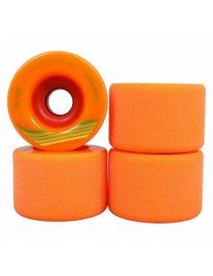 Roues Orangatang The Cage 73 mm - 80a