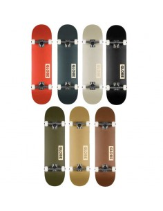 """Skateboard Globe Goodstock 8.375"""" Sahara - Complete"""
