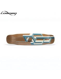 Longboard Loaded Tesseract