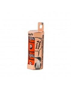Orangatang Bushings Orange - 85a Soft