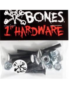 "Visserie Bones Vato 1"" (jeu de 8 vis)"