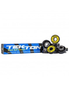 Seismic Tekton Ceramic Bearings 8mm