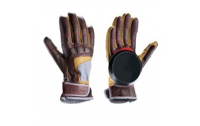 Gants de slide Loaded Advanced Freeride Gloves