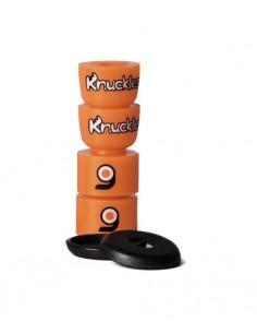 Bushings Orangatang Knuckles - Oranges - 87a Soft