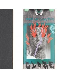 "Skateboard Globe G1 Palm Off 8.0"""