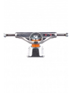 Truck Independent Forged Hollow Silver 159mm
