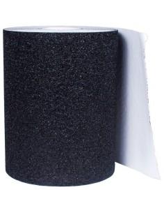 """Steez Coarse Griptape Noir 12"""" - Longboard GripTape (1 meter)"""