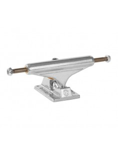 Truck Independent Forged Hollow Silver 139mm