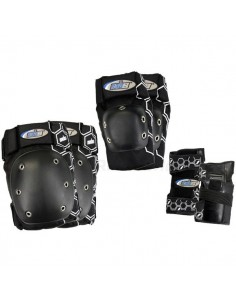 MBS Core Protective gear pack