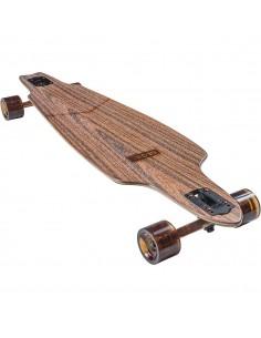 """Longboard Globe Prowler Classic 38"""" Rosewood/Copper"""
