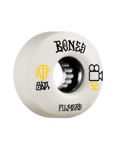 Bones STF V4 Patterns Wheels 52mm 99b