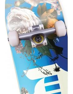 "Primitive Dirty P Creation 8.25"" Multi - Complete Skateboard"
