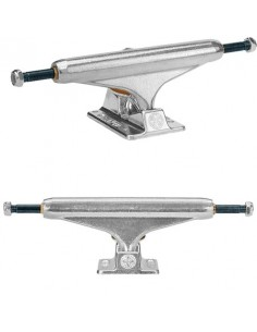 Independent Stage 11 Reynolds II GC Hollow Baker Silver Truck 139 mm