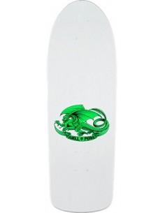 "Powell Peralta Reissue Ripper Checker Multi 10"" - Skateboard Oldschool Deck"