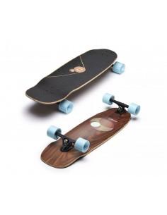 "Loaded Bhangra 48.5"" V2 - Longboard Deck"