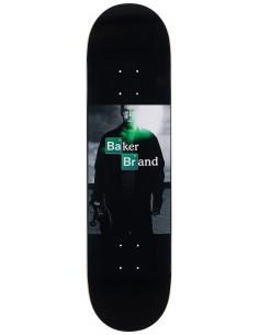 "Baker AR ABQ 8.125"" - Plateau de skateboard"
