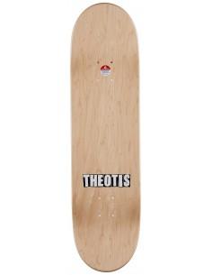 "Baker Brainstorm RZ 8.25"" - Skateboard Deck"