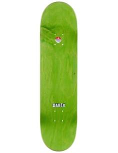 """Baker AR ABQ 8.125"""" - Skateboard Deck"""