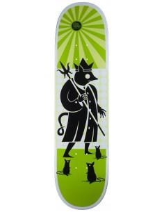 """Darkroom Incubator Multi 8.25"""" - Skateboard Deck"""