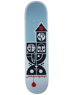 "Darkroom Soloist Multi 8.125"" - Skateboard Deck"