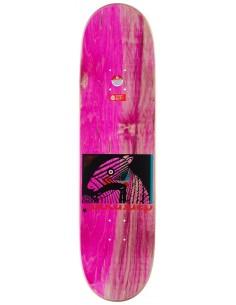 "Darkroom Changeling Multi 8.5"" - Skateboard Deck"