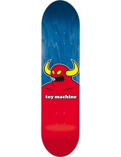 "Toy Machine Monster Assorted 8.0"" Skateboard Deck"