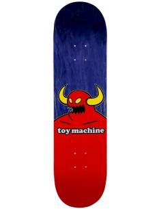 """Toy Machine Monster 8.125"""" Skateboard Deck"""