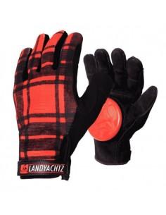 Slide Gloves Landyachtz Bones Glow