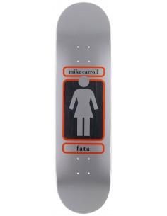 "Girl 93 TIL WR41D1 Carroll 8.375"" - Plateau de skateboard"