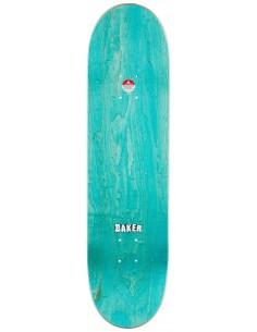 "Baker Barry AR 8.25"" - Skateboard Deck"