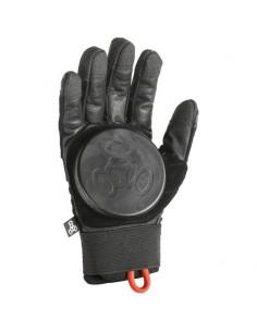 Slide Gloves Seismic Freeride Purple